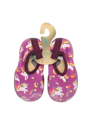 Darphin Deniz Ayakkabısı Renkli